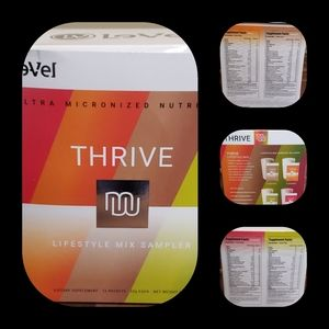 Thrive Sampler Box